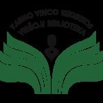 logotipas-Vinco Kudirkos biblioteka